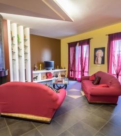 Villa Dei Mori